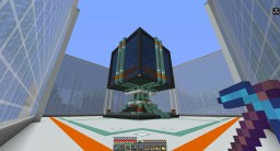 The sea lantern collection agency Minecraft Map & Project