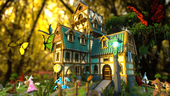 Rendered by Omegafoxx8148