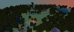 My MLP App Minecraft Replica Minecraft Map & Project