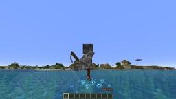 Flying Carpet Minecraft Data Pack