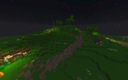 Middle earth // Hobbiton - Early acces Minecraft Map & Project