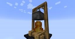 Witchery Minecraft Data Pack