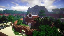 BCRAFT NARUTO Minecraft Server