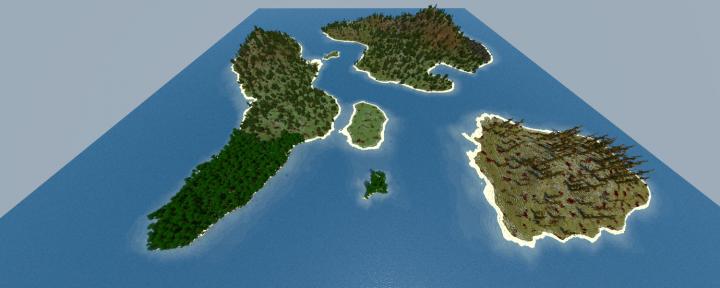 Lands of Corya 2.0.2