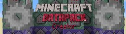 Minecraft Datapack Creator Minecraft Mod