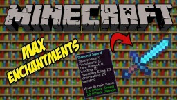 Enchantments For a Sword in Minecraft Minecraft Blog