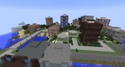 MeachFactory Minecraft Server