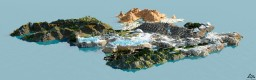 Aziriel Minecraft Map & Project