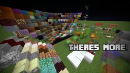 1.14.4 Resource Pack Overview Minecraft Map & Project