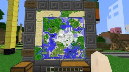 Rooster Teeth Achievement Hunter Lets Play Minecraft Achievement City Minecraft Map & Project