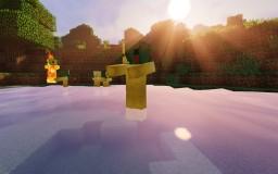 The Potato Mod by Minebender9 Minecraft Mod