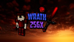 Wrath 256x Pvp Pack (animated night sky) Minecraft Texture Pack