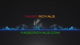 Faded Royals Minecraft Server