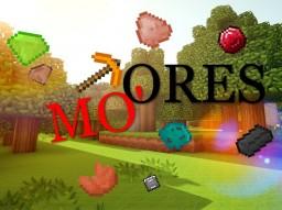 Mo'Ores Mod [1.12.2] [FR/EN] Minecraft Mod