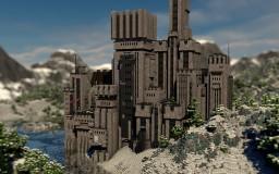 Сitadel Minecraft Map & Project