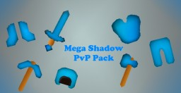 Mega Shadow PvP Pack Minecraft Texture Pack