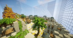 désert town map OITC Minecraft Map & Project