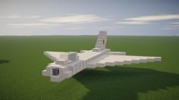 Sukhoi Su-9 Fishpot | All weather Interceptor Minecraft Map & Project