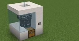 Cow Farm + Tutorial Minecraft Map & Project