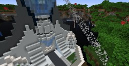 City Of Harmony Minecraft Map & Project