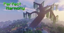 [Aventure / Puzzle] [1.14.4] Perfect Harmony [FR] Minecraft Map & Project