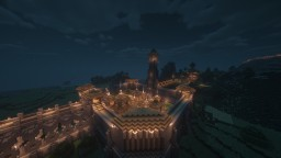 Shackle of the abyss Minecraft Map & Project