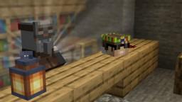 Unfair Door Minecraft Map & Project