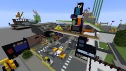 splatoon 2 in minecraft Minecraft Map & Project