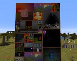 asdfghjk paintings texture pack
