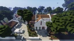 Minecraft Architect 5 Minecraft Map & Project