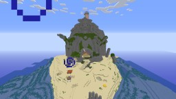 Steven Universe [Continued] Minecraft Map & Project
