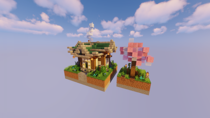 Minecraft Maps & Projects - Planet Minecraft