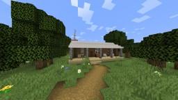 Hawkins, Indiana Minecraft Map & Project