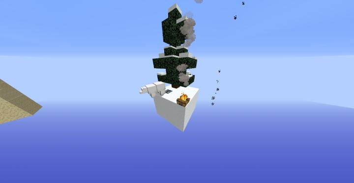 Snowy Falls Alpha 0.03 Update