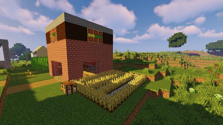 Super SMP Minecraft Server