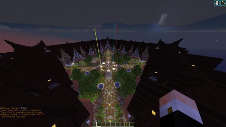 PNW MC Minecraft Server