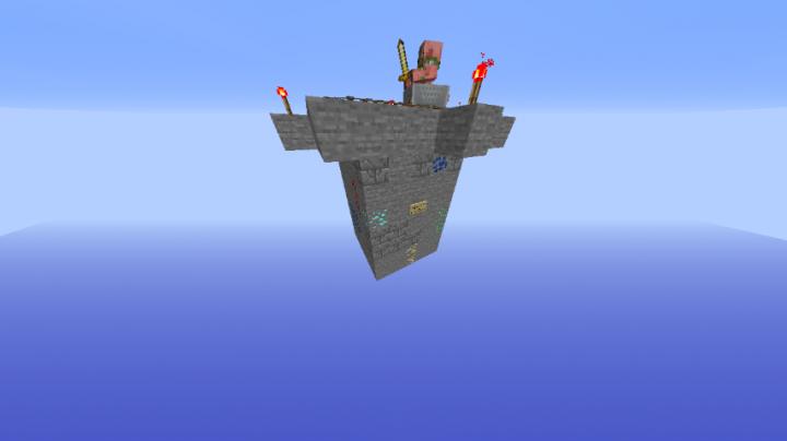 Abandoned Mine Alpha 0.04 Adventure Update