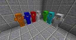 More Ores Please! Minecraft Mod