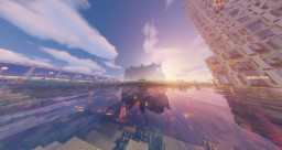 Bellagio | LasMegas - Cities | CultCraft.de Minecraft Map & Project