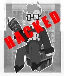 HACKED... seriously? Minecraft Blog