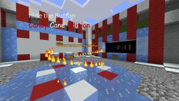 Hide the Button - Candy Cane Edition Minecraft Map & Project