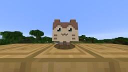 Fox To Furret Minecraft Texture Pack