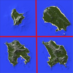Mountain Pack v1.0 Minecraft Map & Project
