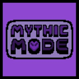 Mythic Mode (New Difficulty) Minecraft Data Pack