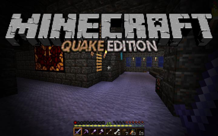 QuakeTex!