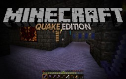 QuakeTex Minecraft Texture Pack