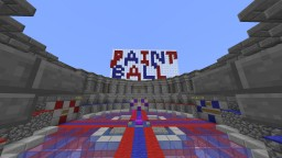 RvB Paintball 1.13 Minecraft Map & Project