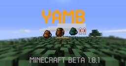 YAMB - Yet another Minecraft Backpack Minecraft Mod