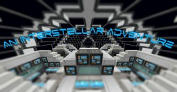 Adventure map - An Interstellar Adventure Ep. 1 Minecraft Map & Project