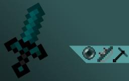 Sea PvP Resoursepack! (Short Swords, GUI, 1.8.9) Minecraft Texture Pack